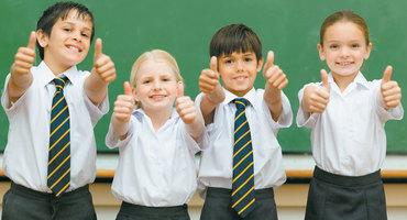 Thumb schoolkids
