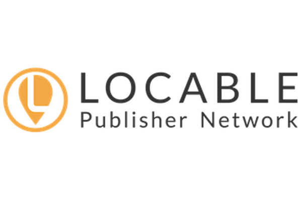 Locable Publisher Network Nationwide