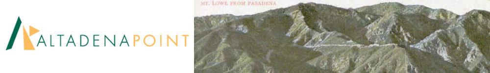 Altadena Point