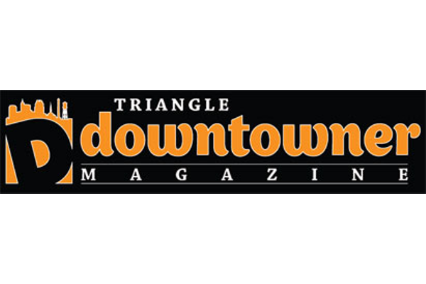 Triangle Downtowner Magazine