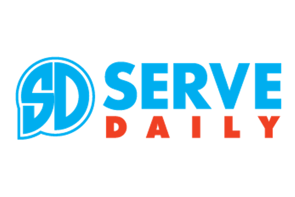 Serve Daily