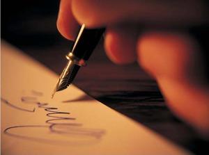 Medium book signing