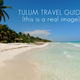 TRAVEL GUIDE Tulum Mexico Part 1  - Oct 01 2014 1002AM