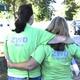 Volunteers were kept very busy during last weekend's 6th Annual Zero Waste Day in Tewksbury.