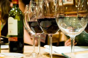 Medium bigstock glasses of wine in restaruant 1630167