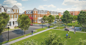 Sales Center Opening The Garden District Residences at Southlake Town Square - start Oct 04 2014 1100AM