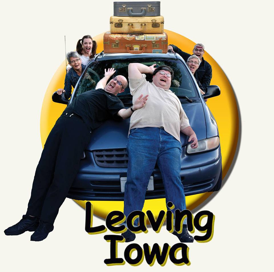 Leaving 20iowa 20poster