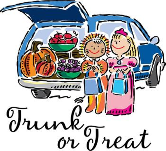 Trunk or treat21 stmattcc