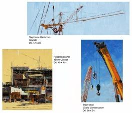 Medium denver under construction