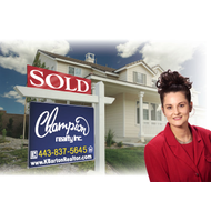 Kimberly on sold sign copy