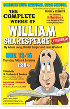Medium shakespeare 20poster 2685