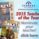 Hood Magazine-Teacher of the Year Nomination  - 11152014 0739PM