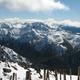 A stellar view from Cerro Catedral ski area in Argentina
