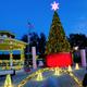 Photo courtesy of Grapevine's Christmas Capital of Texas