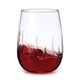 Stemless Aerating Wine Glasses,  $20 (set of 4) at  uncommongoods.com.
