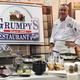 """Grumpy's Restaurant's Peter Murphy aka """"Chef Murph"""""""