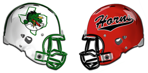 Southlake Carroll HS - Football - Varsity vs Cedar Hill Longhorns - start Dec 06 2014 0200PM