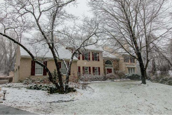 40 Bullock Road, Chadds Ford. Photo courtesy of Realtor.com.