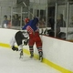 Haverhill learned you don't mess with Tewksbury captain Ryan Petti (8)