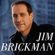 Jim Brickman The Magic of Christmas - start Dec 22 2014 0700PM