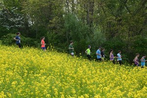 Stateline Loop 5K10K Run For Conservation - start May 09 2015 0900AM