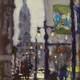broad street 'Morning on Broad Street' by Ed Bronstein.