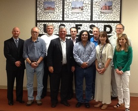 U-CF School Board approves proposed preliminary budget - 01132015 1059AM