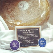 Coatesville cheese farm earns recognition at Pennsylvanias 99th annual Farm Show - 01132015 1252PM