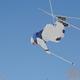U.S. ski team on VooDoo