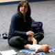 Benefits of Infant Massage Demonstrated at Library Workshop  - Jan 30 2015 0700AM