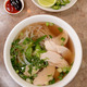 Chicken Noodle Pho – Photos by Dante Fontana © Style Media Group