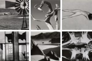 Like Father Like Son Edward  Brett Weston  - start Feb 21 2015 1100AM