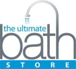 Medium ultimate bath store logo