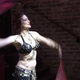 Learn more about Tribal Fusion Belly Dancer Claire Metz here: www.clairemetz.com Photo: Robert Berlin