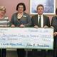 Charles River Bank Donates to Seniors - Feb 26 2015 0900PM