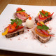 Peruvian Albacore Ceviche at Suishin Sushi – Photo by Dante Fontana © Style Media Group