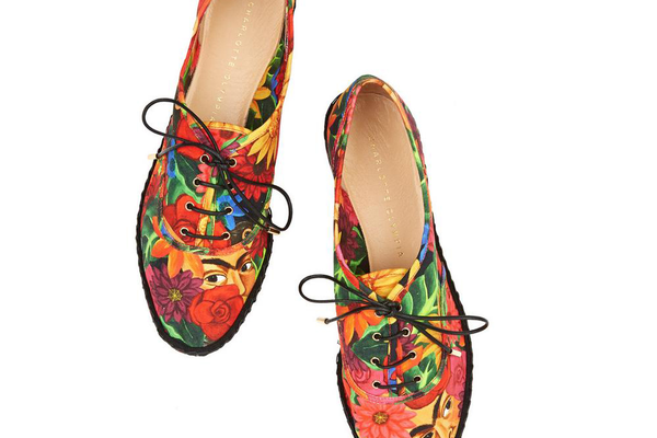 Maria Shoes by Charlotte Olympia - $495