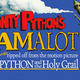 Spamalot - start Mar 27 2015 0700PM