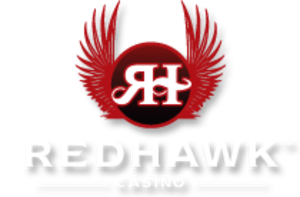 Medium red 20hawk 20casino 20logo