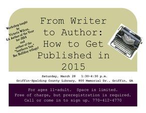 Medium writer 20to 20author page 1