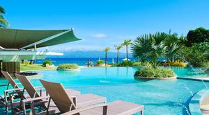 Medium misibis bay resort