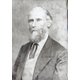 Ralph S. Man, 1825-1906. Photo courtesy of Mansfield Historical Museum & Heritage Center.