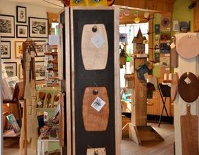 Artisans Gallery - Waitsfield