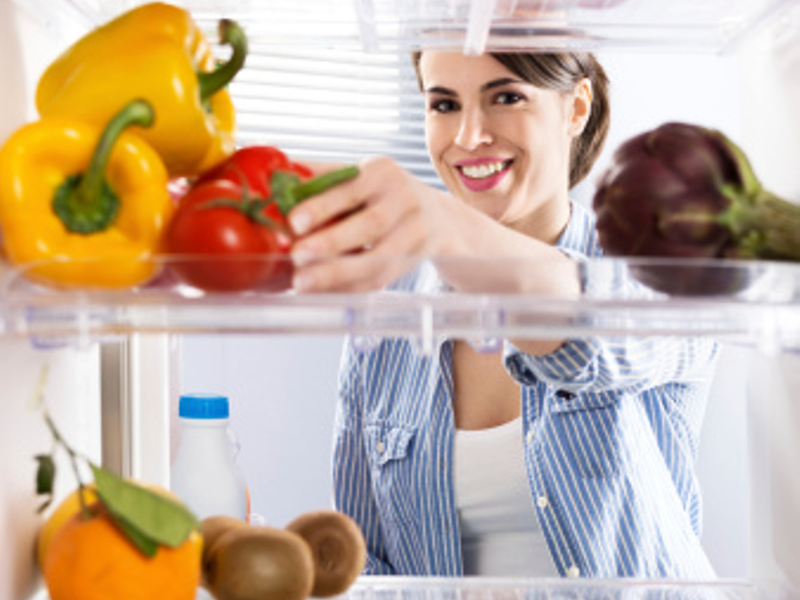 Now We're Cooking: Home Food Safety Tips That Ensure Great