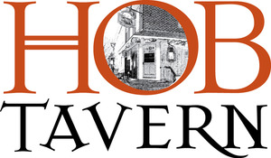 Medium hob tavern logo