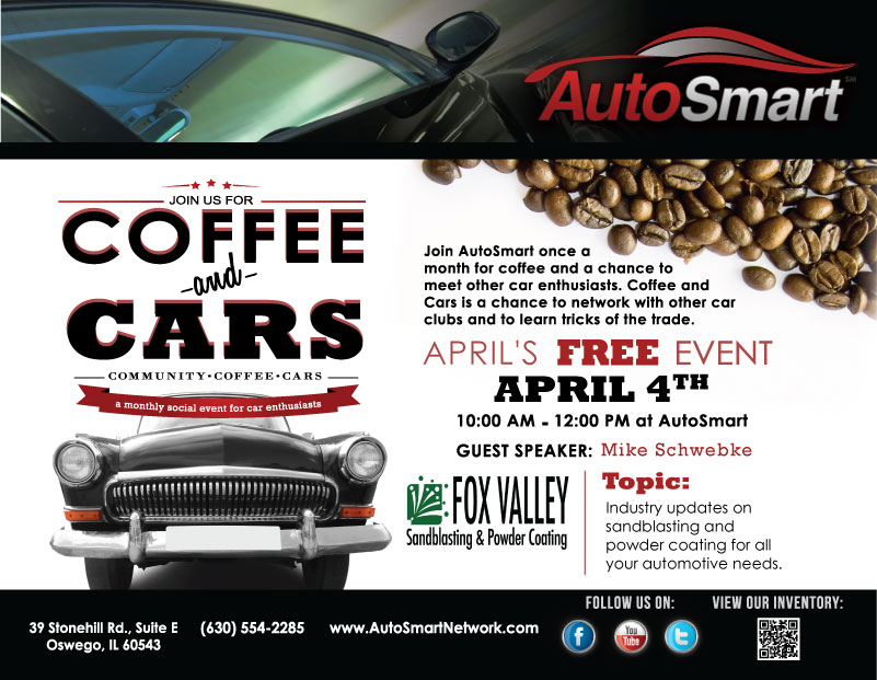Coffee   cars april 20 2