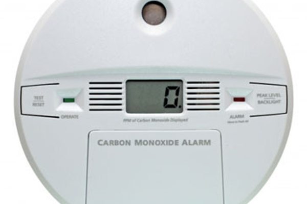 "Installing a carbon monoxide detector in bedrooms will help keep your family safe from this ""silent killer"""