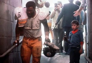 UNT alum Mean Joe Greene in an unforgettable Super Bowl commercial