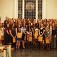 AAUW Honors Future Leaders in STEM Fields