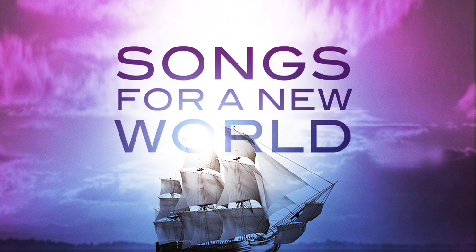 Songsforanewworld